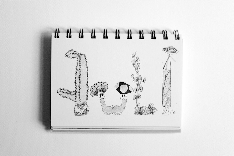 C W Illustration